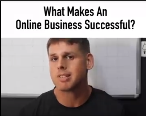 Artwork for What Makes An Online Business Successful? Business Coach   Executive Coach