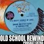 Artwork for Old School Rewind Extra- Grandmaster Flash-It's Nasty 10.9.19