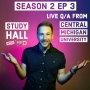 Artwork for S2E3: Q&A Live from Central Michigan University