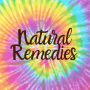 Artwork for Holistic Hippie Remedies! Our go-to natural remedies