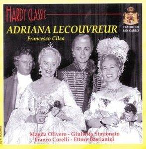 Adriana Olivero 1959