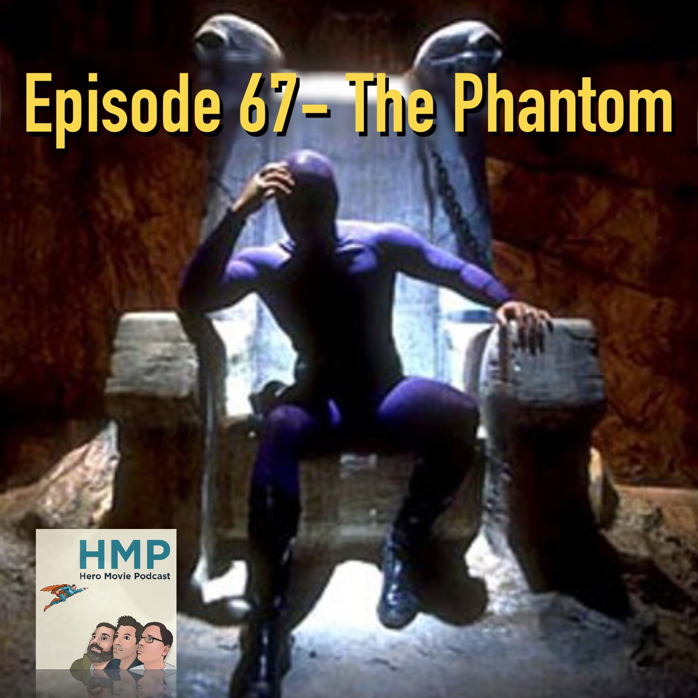 Episode 67- The Phantom