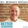 Artwork for S2E6: Dr. Robert Dillon