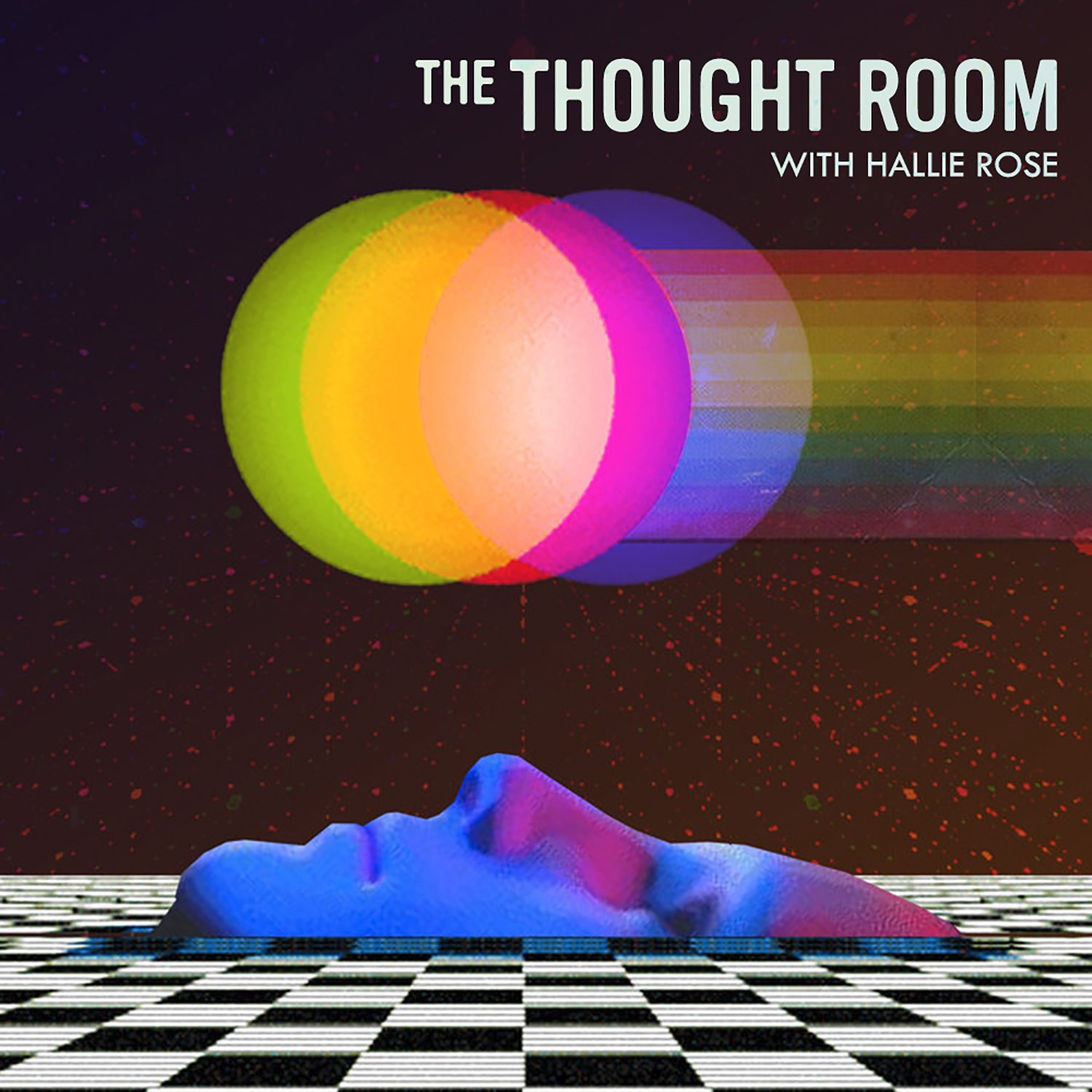The Thought Room show art
