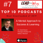 Artwork for #7 A Mental Approach to Success & Learning, Dr. David Geurin, Principal of Bolivar HS
