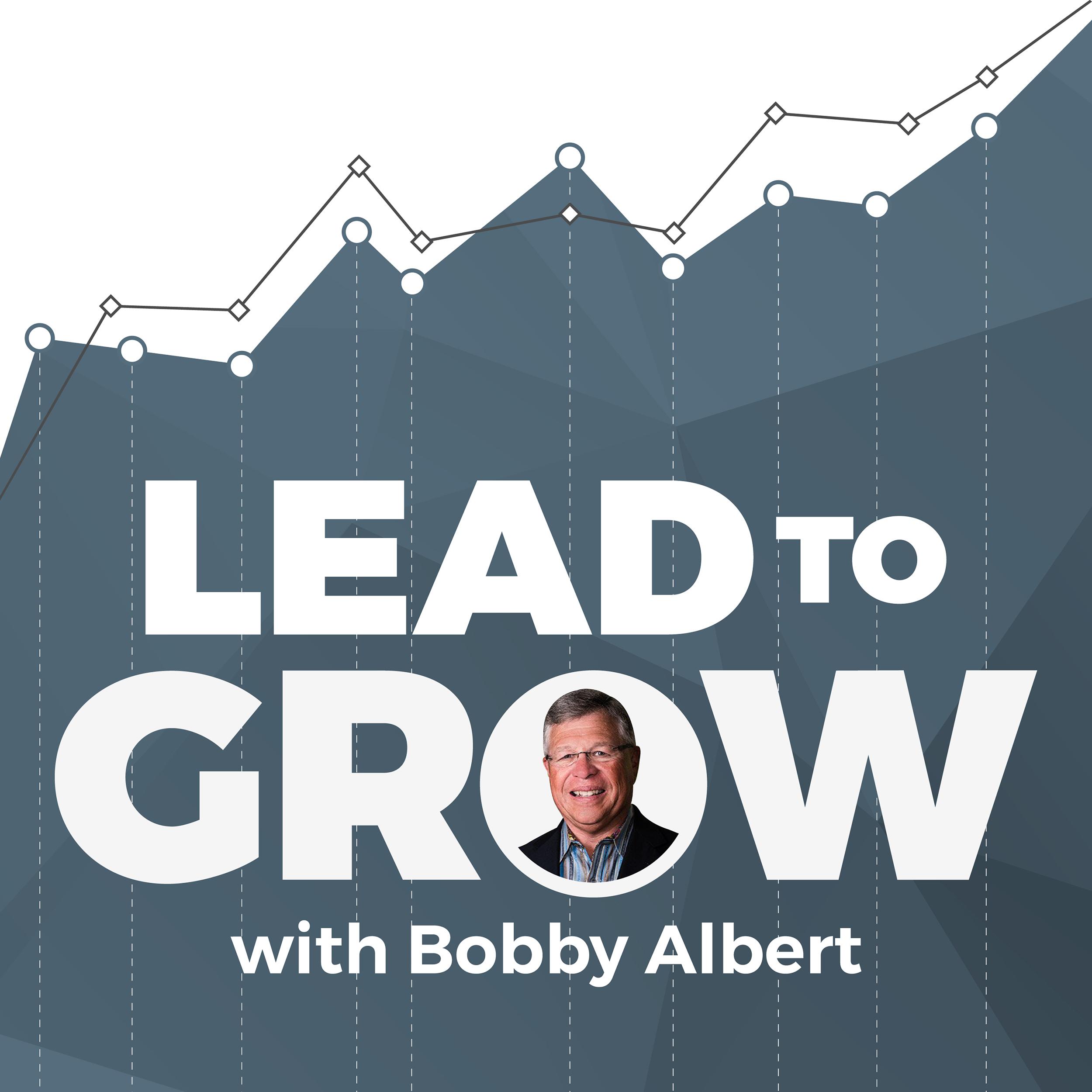 Lead to Grow