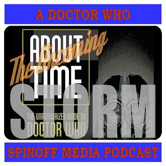 The Oncoming Storm Ep 132: The List - Top 10 Who Non Fiction