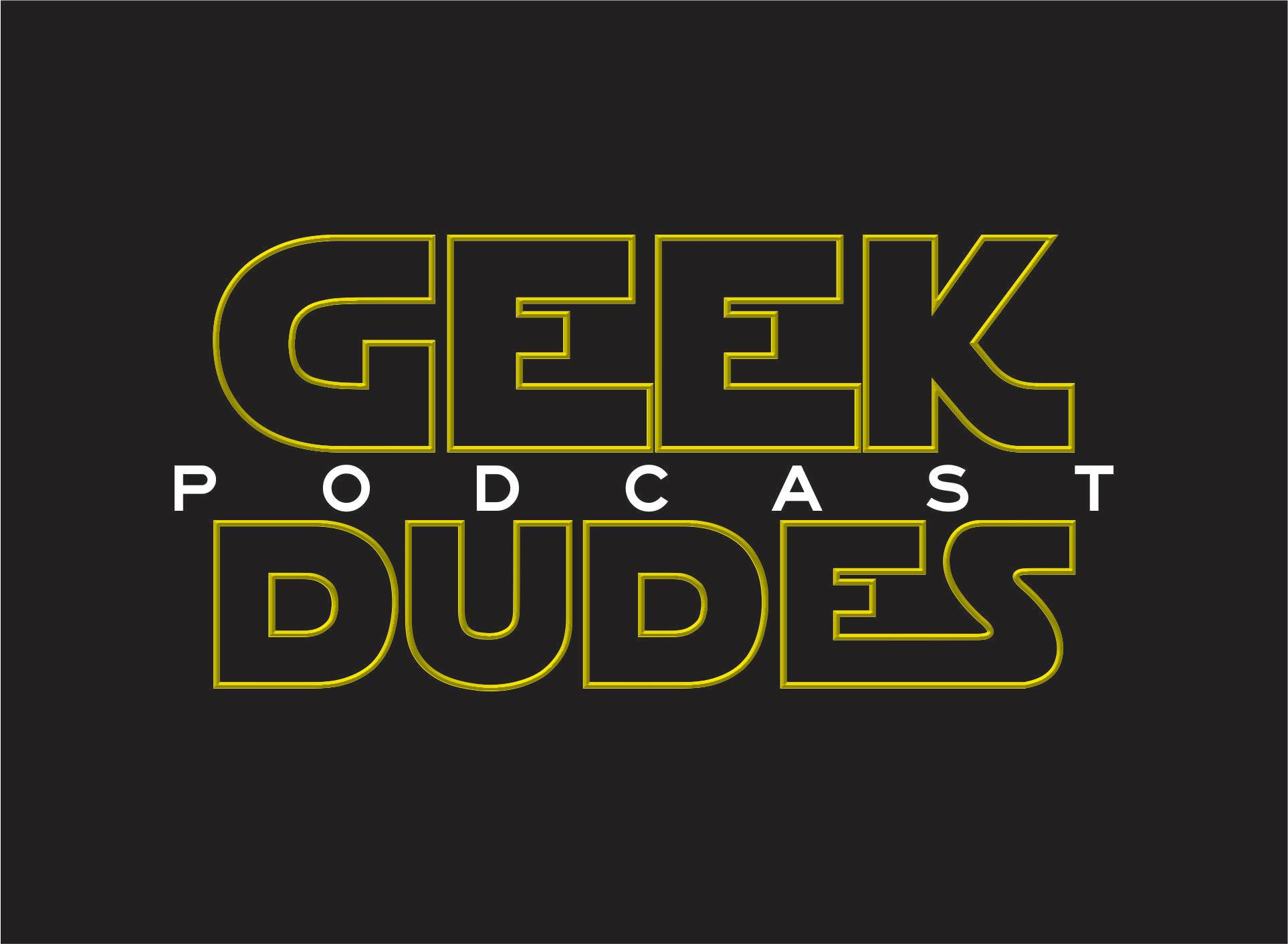 Geek Dudes S4 Ep22 The Force Awakens Review