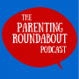 Artwork for Roundabout Roundup: Parenting Young Adults with Special Needs in the Work World, Me to We, Big Sexy Hair Root Pump