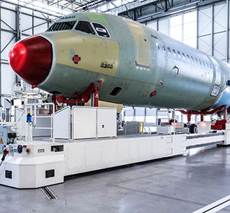 Will Aircraft Production Come Roaring Back?