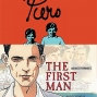 Artwork for Euro Comics: Review of Piero and The First Man