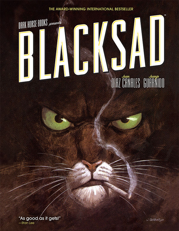51 | Blacksad