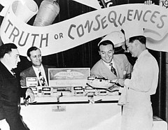 123-120924 In the Old-Time Radio Corner - Truth or Consequences