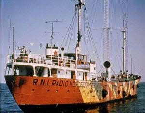 Media Network - RNI Libya