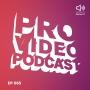 Artwork for Pro Video Podcast 65: Chris Angelius - Freelance Motion Designer & Art Director