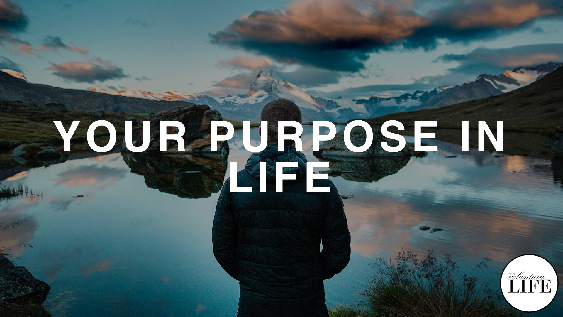 136 Your Purpose In Life