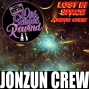 Artwork for Rewind The Jonzun Crew Track By Track