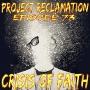 Artwork for Episode 73: Crisis of Faith