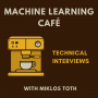 Artwork for Extra: Machine Learning at John Deere with Marco Lemessi - 011