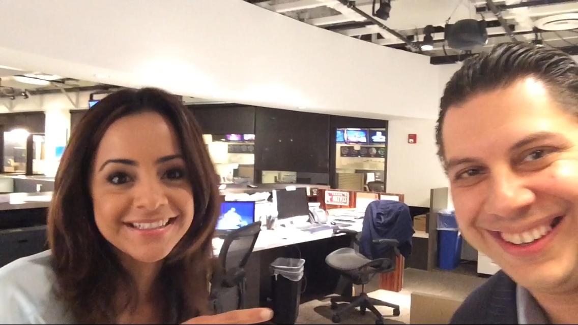 Fans de la TV piden Saludos de Juan en Univision