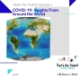 Artwork for Episode 1: COVID-19 - Insights from Around the World