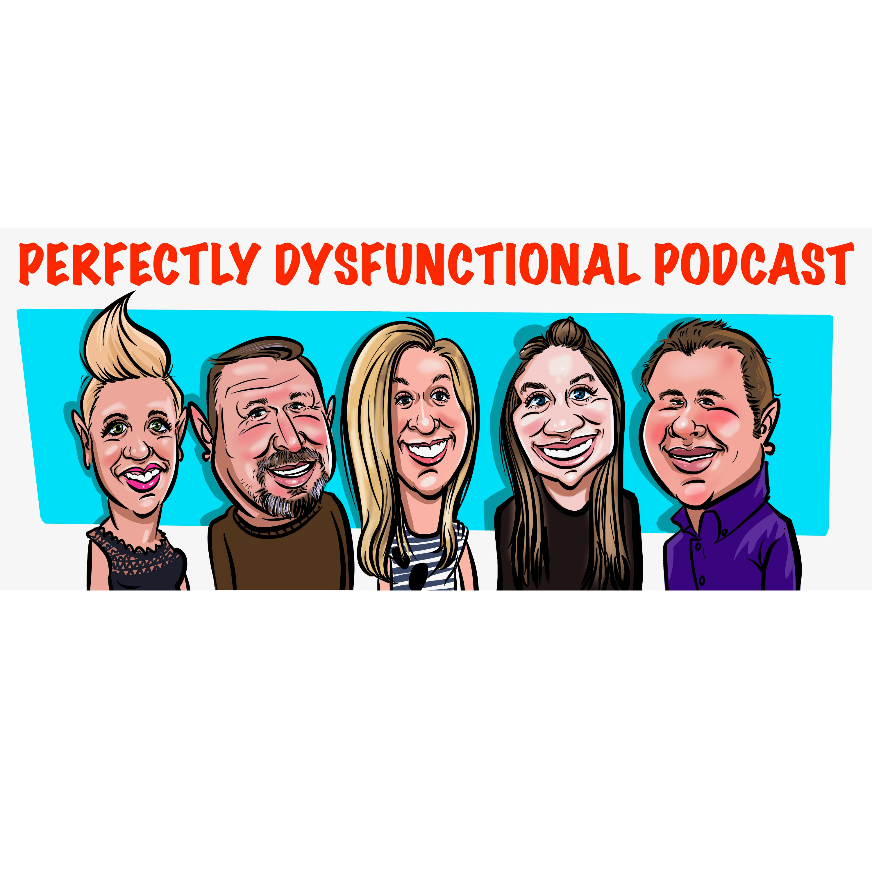 perfectlydysfunctional's podcast show image