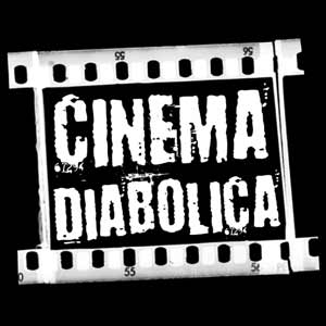 Cinema Diabolica - 58 - Violent Pizza