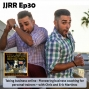 Artwork for JJRR Ep30 Taking business online - Pioneering business coaching for personal trainers - with Chris and Eric Martinez
