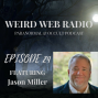 Artwork for Episode 24 - Jason Miller Talking Strategic Sorcery