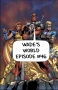 Artwork for Cable & Deadpool Issue  #16: Wade's World--The Deadpool Podcast Episode #46