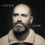 Artwork for A Little Bit Me with Ted Alexandro Episode 019 Flying Solo 2: Of Plans and Pizza, Hanging Out At the Cellar and Laurie Kilmartin