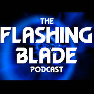 Doctor Who - The Flashing Blade Podcast - 1-169
