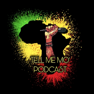 Tell Me Mo' Podcast show image