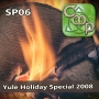 Artwork for CMP Special 06 Yule Holiday Special 2008