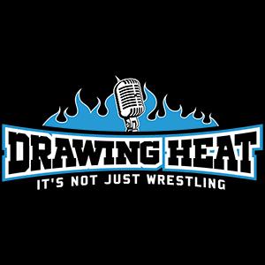 Artwork for Drawing Heat - EPW ReAwakening 15