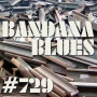 Artwork for Bandana Blues #729 - Tricks of the Trade?
