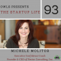 Artwork for Michele Molitor (Founder & CEO of Nectar Consulting, Inc)