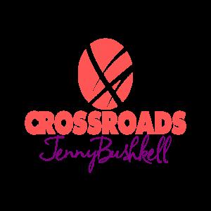 Crossroads with Jenny Bushkell