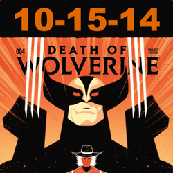 10-15-14 Marvel Comics Roundup