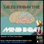 Artwork for #147 Tales From The Mind Boat - New Years Panic