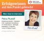 Artwork for 032 - Im Gespräch mit Petra Rudolf
