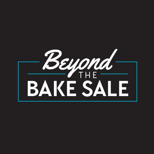 Beyond the Bake Sale show art