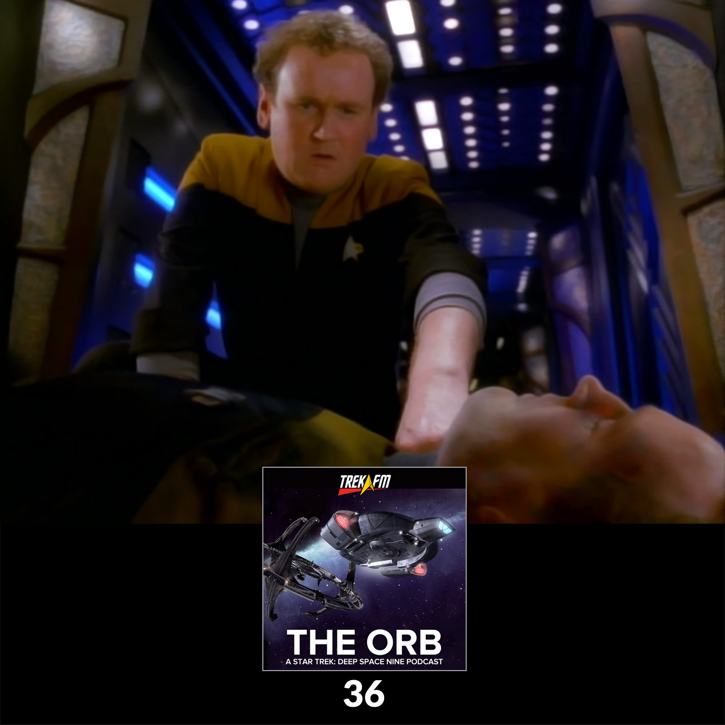 The Orb 36: The Two-Aspirin Show