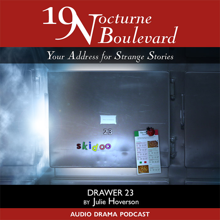 19 Nocturne Boulevard - Drawer 23