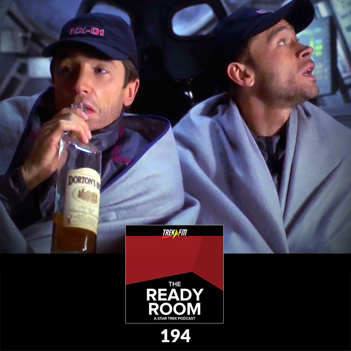 194: Two Guys, a Ship, and a Bourbon Bottle