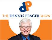 Artwork for Show 1248 The Dennis Prager Show. Pope Green