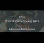 Artwork for FISH: Fresh Income Source Here | Poker Podcast #115