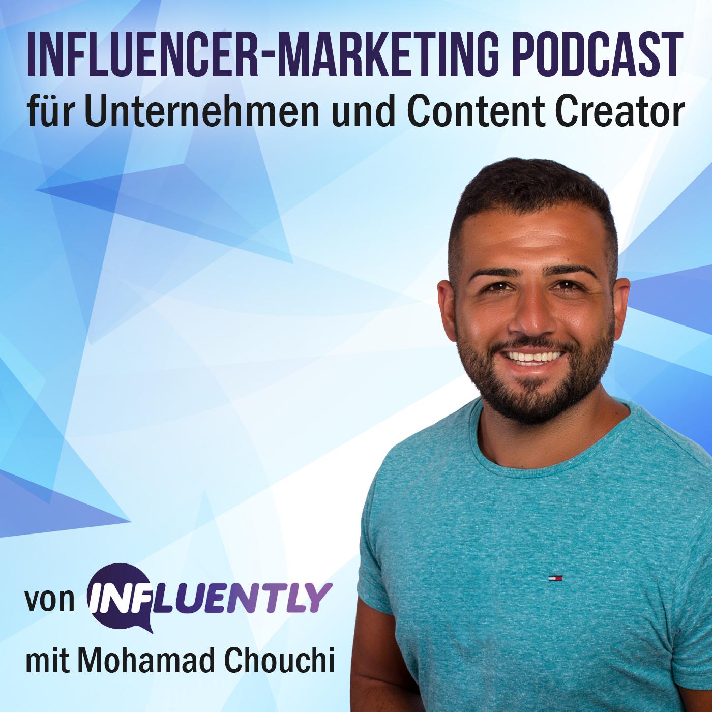 207: Sind Influencer Marketing & Content Marketing tot?