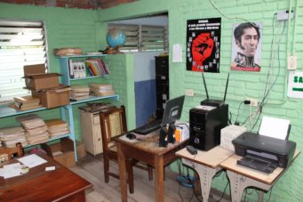 A Visit to a Nicaraguan cooperative Part 6 (English)