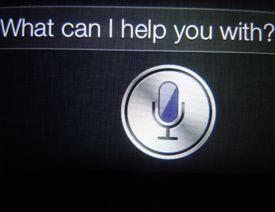 EOR 21 SYNC Meets Siri